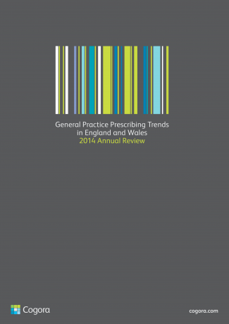 General Practice Prescribing Trends in England and Wales – 2014 Annual Review