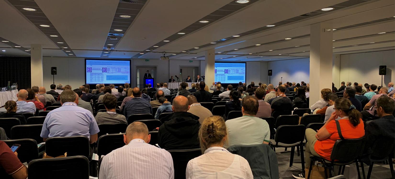 NOAC Education satellite symposium - Cogora News