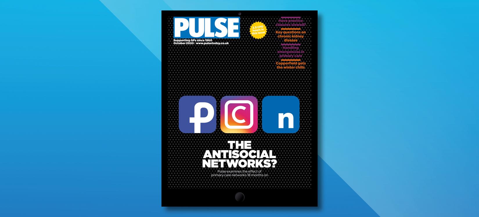 Pulse October issue