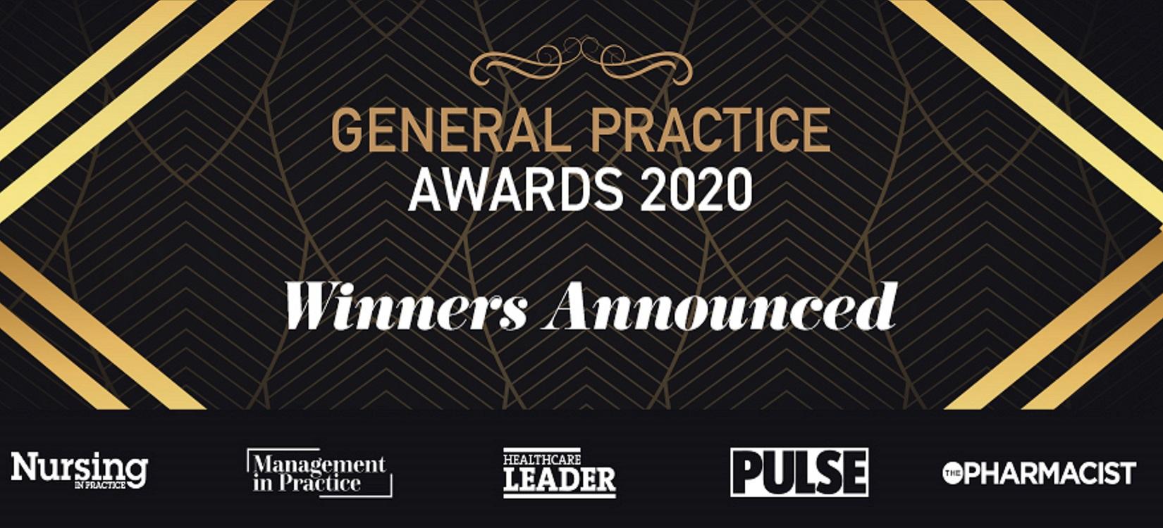 GP Award winners