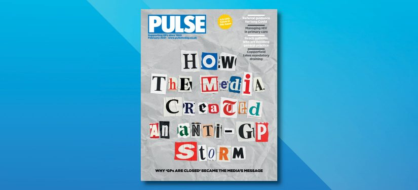 Pulse February