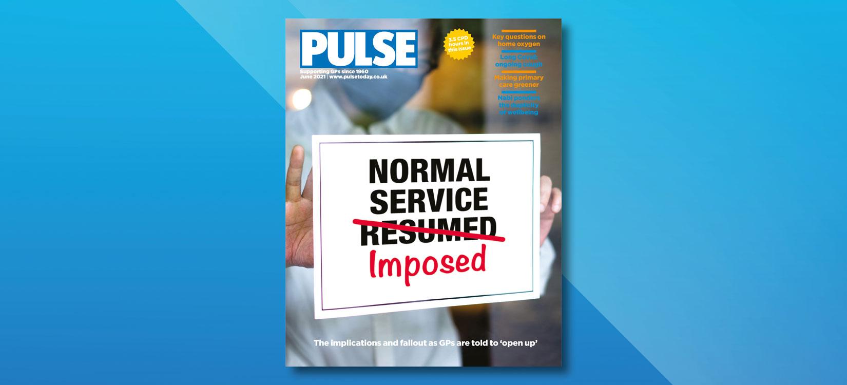 Pulse June 2021