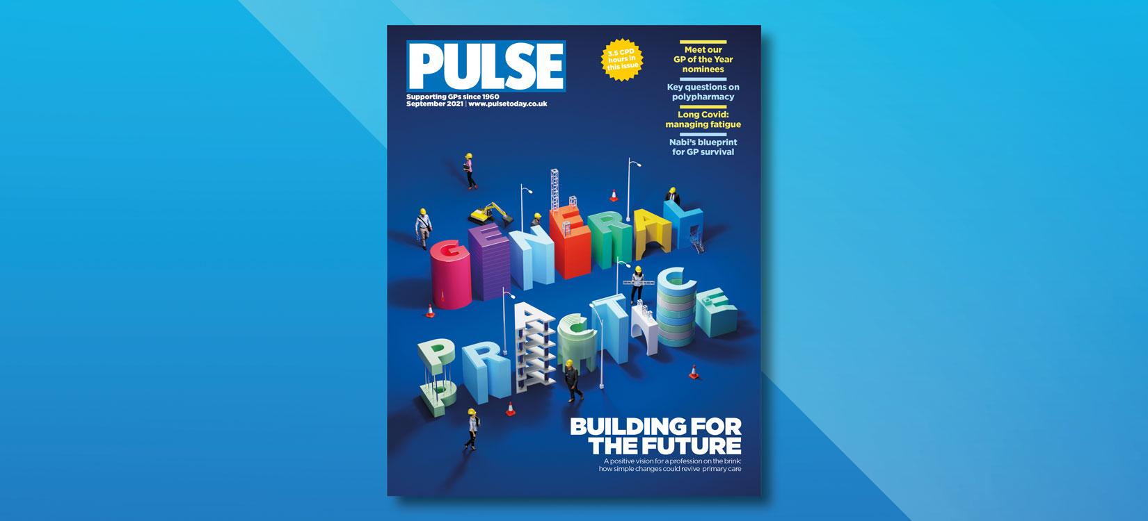 Pulse September